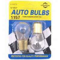 Eiko Ltd 1157-2BP Miniature Auto Bulbs