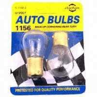 Eiko Ltd 1156-2BP Miniature Auto Bulbs