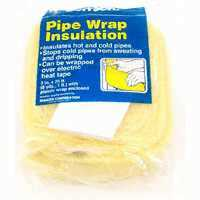 Quick R Products 3082 Fiberglass Pipe Wrap