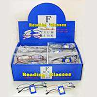 Diamond Visions Inc RG-48 Promo Reading Glasses