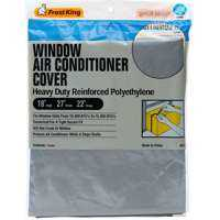 Thermwell Products AC3H Ac Outside Cvr 18x27x22x6mil