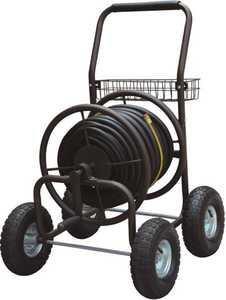 Vulcan TC4719A Steel Hose Reel Cart