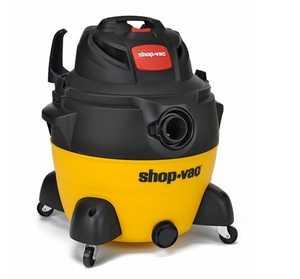 Shop Vac 8251600 Hardware Series Wet/Dry Vacuum 16 Gal