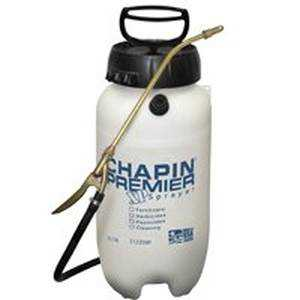 Chapin 21220 Sprayer 2 Gal Poly Premier Pro+