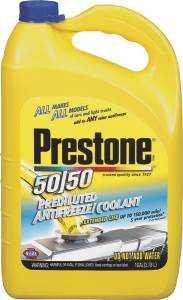 Honeywell/Allied AF2100 Prestone Pre-Mix Anti-Freeze