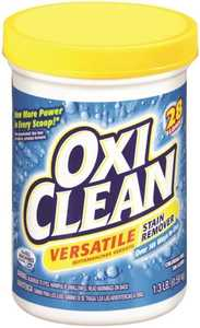 Church & Dwight 51313 Oxi Clean Versatile Stain Remover 1.3 Lb