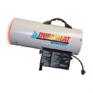 World Marketing GFA40 40k Lp Forced Air Heater