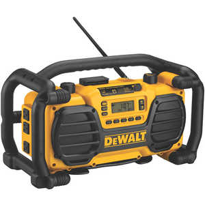 DeWalt DC012 Heavy Duty Radio/Charger