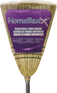 Homebasix 105 Household Corn Broom