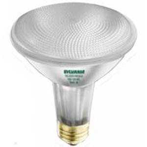 Sylvania/Osram 16156 39 Watt PAR30LN Wide Flood Beam Halogen Bulb
