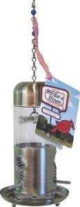 HEATH MFG 407 Birdie Diner Small Bird Feeder
