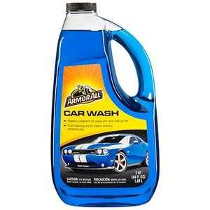 ArmorAll 25464 Car Wash 64 oz
