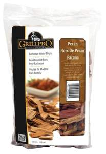 GrillPro 260 2-Pound Pecan Wood Chips