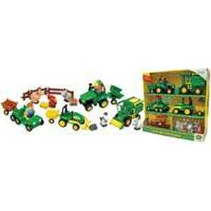 Rc2 Brands, Inc 34984 Fun On The Farm Playset 20-Piece