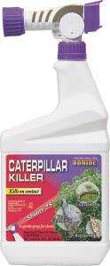Bonide Products 194 Caterpiller Killer Rts Qt
