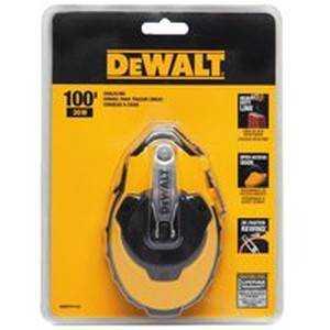 Stanley Tools DWHT47142 Chalk Reel