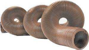 Camco 39631 20 ft Heavy Duty Sewer Hose