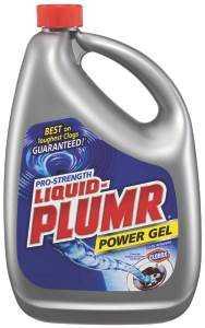 Clorox Co. 00228 80 oz Pro Liquid Plumber