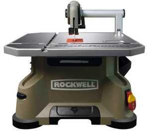 Rockwell RK7321 Bladerunner Cutting Machine
