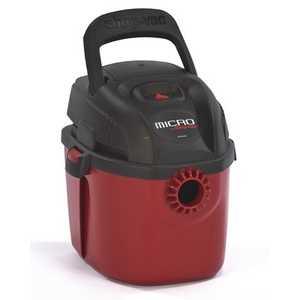 Shop Vac 2021000 Micro Wet/Dry Vacuum Gallon