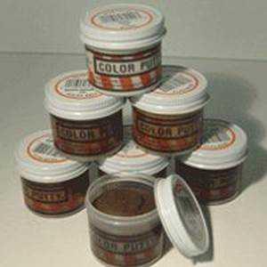 Color Putty 136 3.7 oz Nutmeg Wood Filler