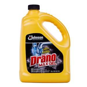 Sc Johnson 22118 42-Ounce Drano Max Gel Clog Remover
