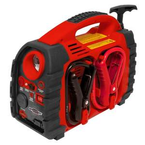 North American Tool 52036 7-In-1 Power Station