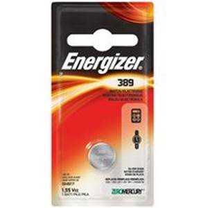 Energizer Battery 389BPZ Watch Battery No-Merc