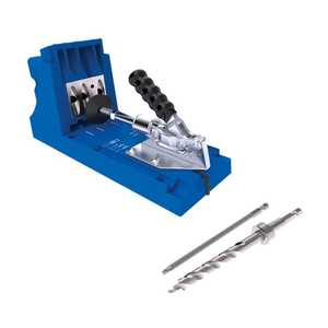 Kreg Tool K4 Pocket Hole Jig