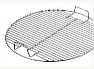 Weber Grill 7432 Cooking Grate For 18 -Inch Kettles