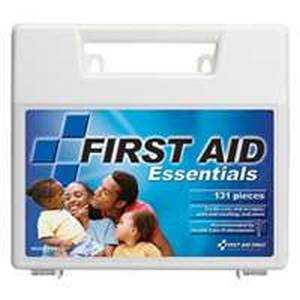 First Aid Only FAO-132 First Aid Kit 131 Pc All Purp.