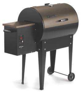 Traeger 8946592 Junior Tailgating Pellet Barbecue Grill