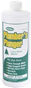 Comstar International 30-700 Qt Plumber's Plunger