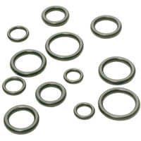 Plumb Pak 0898593 O Rings Large Assorted