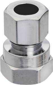 Plumb Pak 8986697 3/8fip X 3/8 Str Conn