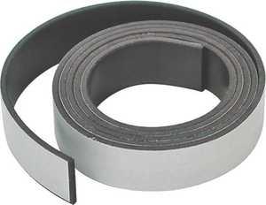 Master Magnetics 07013 Flexible Large Magnetic Tape 25 Ft