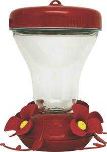 Woodstream 120TF Magnolia Hummingbird Feeder