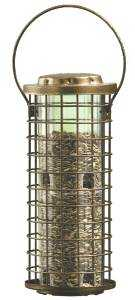 Perky Pet 8996092 Feeder Bird Squirrel Stumper 3lb