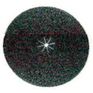 Essex Silver Line Corporation 7516D60 60 Grit Sanding Disc 7 x 5/16