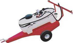 AG South 9066366 25 Gal Tow Sprayer
