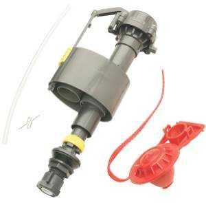 Plumb Pak PP830-8 Toilet Repair Kit Adj Floatles