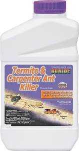 Bonide Products 568 Quart Termite/Ant 12.6%