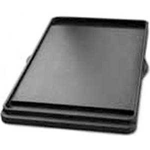 Weber Grill 7598 Cast Iron Griddle For Spirit 300 Series Grill