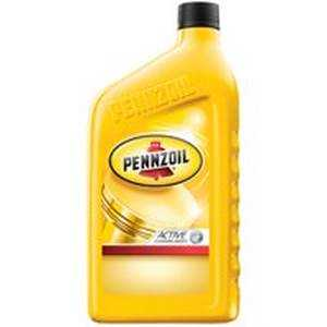 Pennzoil Products 550022807/3569 Qt 20w50 Pennzoil Motor Oil