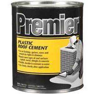 Henry PR300030 Qt Fiber Plastic Roof Cement
