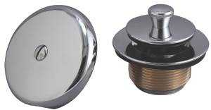 Plumb Pak PP826-81PC Trim Kit For Roller Ball Pc