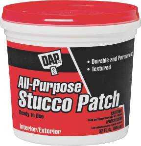 Dap 60590 Gal Stucco Patch Rm