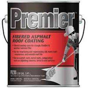 Henry PR200042 1 Gal Fiber Roof Coating