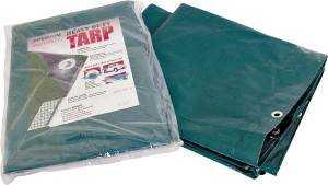 MintCraft T3040GS140 30x40 H.duty Green/Silver Tarp