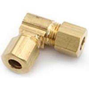 Anderson Metal 750065-08 Compression Elbow 1/2x1/2 Lf
